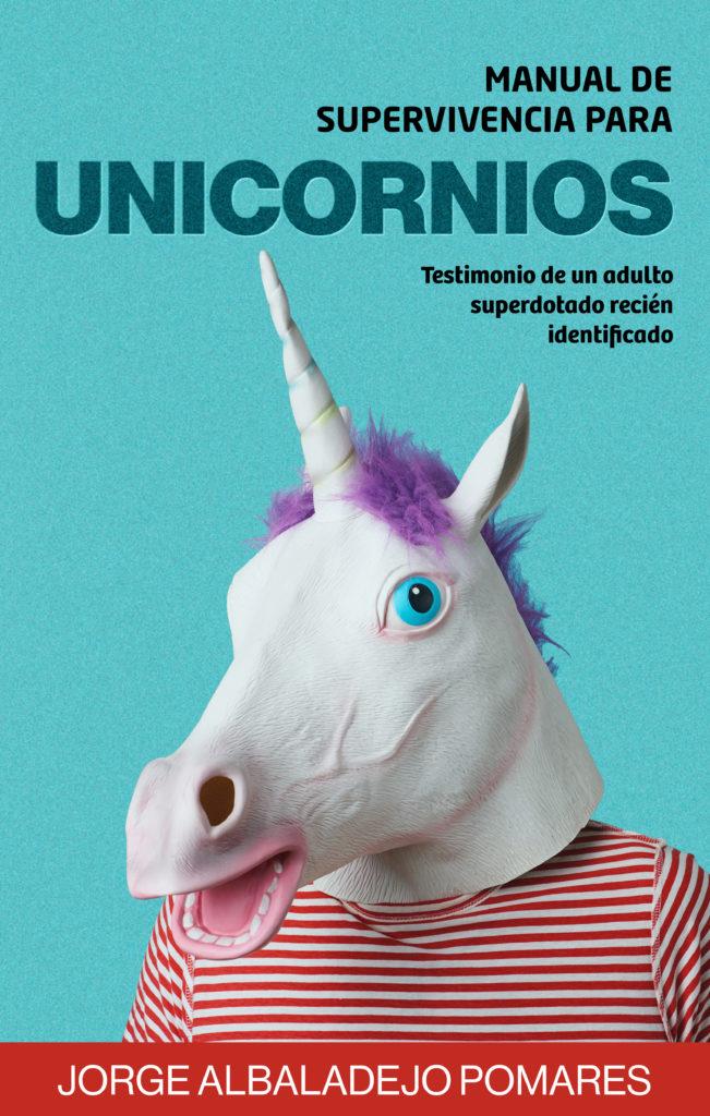 Portada del libro Manual de supervivencia para unicornios
